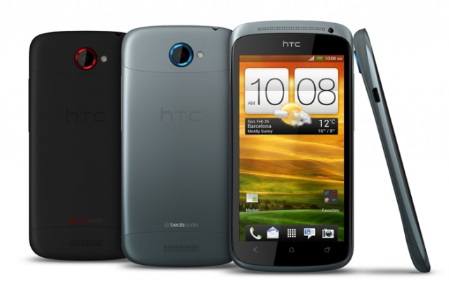 HTC One S больше не будет получать обновления Android и Sense
