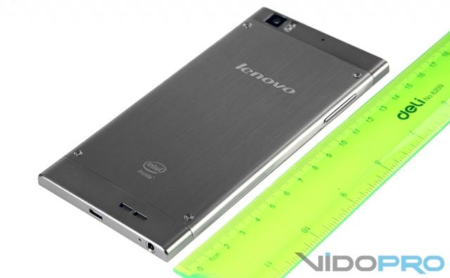 Lenovo Ideaphone K900: ему можно петь дифирамбы