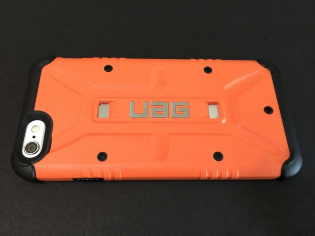 Чехол Composite Case для iPhone 6 и iPhone 6 Plus от Urban Armor Gear