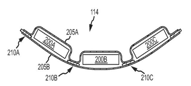 И снова новый патент Apple!