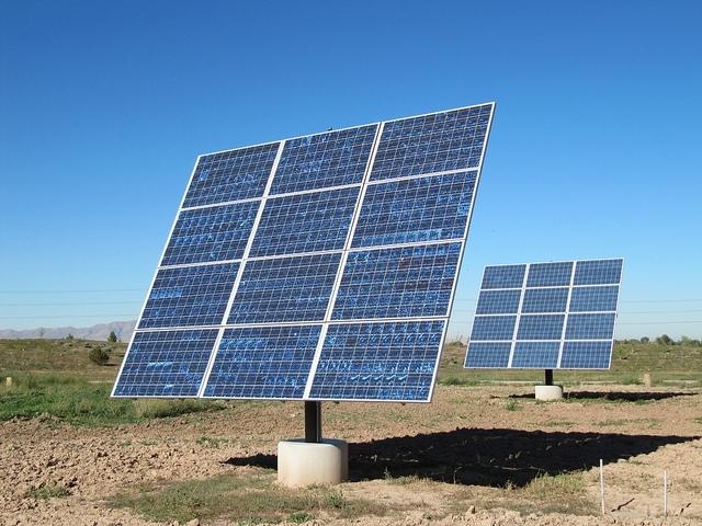 Apple переходит на возобновляемые источники энергии