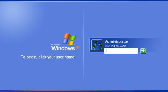Microsoft намерена сократить присутствие Windows XP до 10%