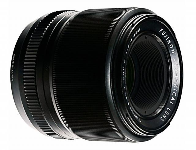 Fujinon XF 60 f/2.4 – макрообъектив или «портретник»?