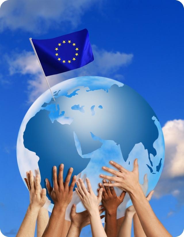 ЕС собирается потратить 4,8 млрд евро на рост сектора электроники