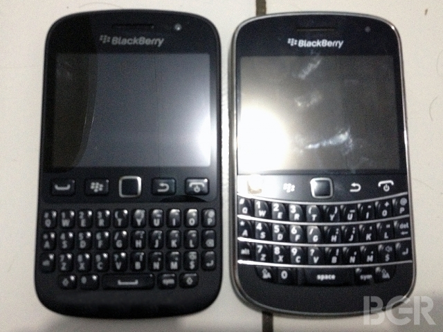 Планы BlackBerry на 2013 год: выпуск BlackBerry A10 (Aristo) и BlackBerry 9720