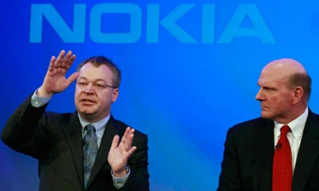 Почему Nokia отказалась от идеи использования Android?