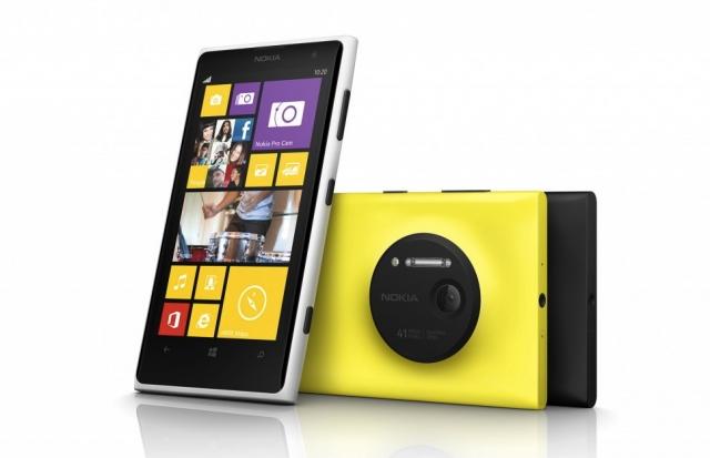 В Nokia назвали топ-10 причин купить Lumia 1020