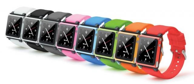 Слухи о наборе персонала в Apple могут повлиять на сроки запуска iWatch