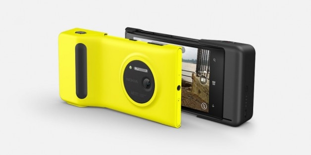 Nokia справилась с заданием. Ваш черед, Microsoft