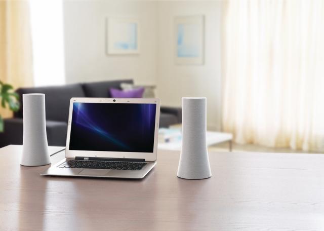 Беспроводная акустика Logitech Bluetooth Z600: три устройства одновременно!
