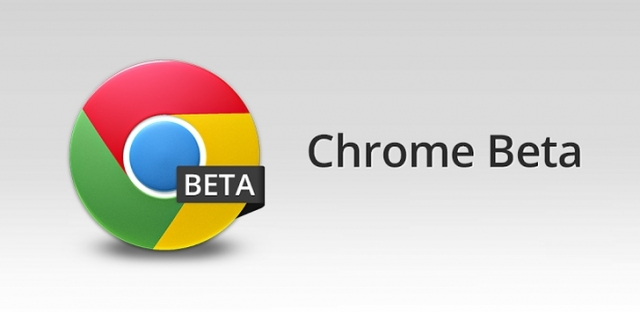 Компания Google обновила Chrome Beta для ОС Android