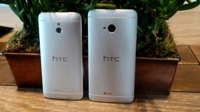 HTC One Mini: металический соперник Galaxy S4 Mini