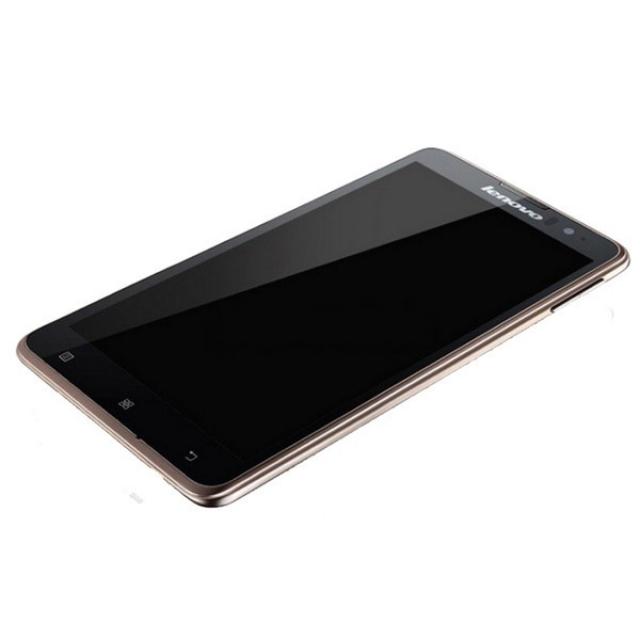 Lenovo представит новый топовый смартфон Golden Warrior S8