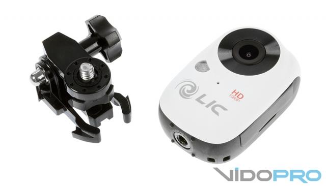 Liquid Image 727 The Ego + Wi-Fi: больше, чем простая нашлемная камера
