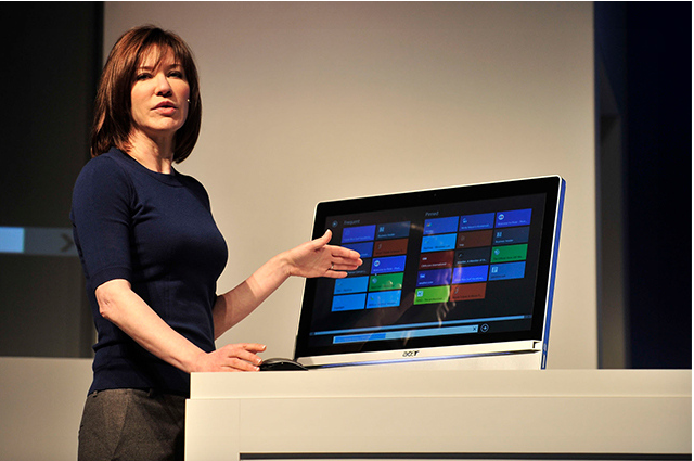 Бил Гейтс вернется спасти Microsoft?