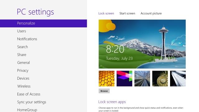 Microsoft Surface Pro: лучший планшет на базе Windows 8