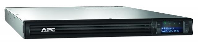 Schneider Electric выводит на рынок новую модель источника бесперебойного питания APC Smart-UPS