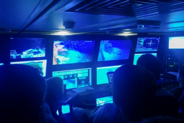MIT тестирует думающие подводные лодки