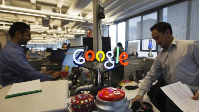 Почему Google не интересует прием на работу лучших выпускников ВУЗов