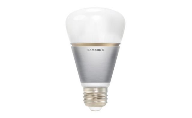 Умная лампочка от Samsung прослужит 10 лет