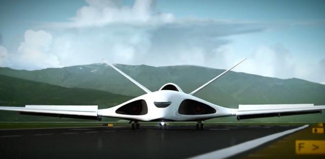 Россия планирует построить абсурдно-громадный сверхзвуковой самолет для транспортировки войск