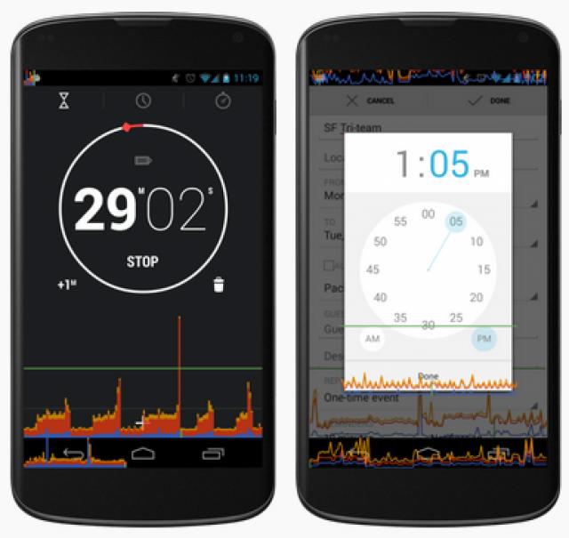 Что новенького приготовил нам Android 4.3 Jelly Bean?