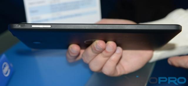 В Украине представлены планшеты Dell Venue 7 и Venue 8 на базе процессоров Intel