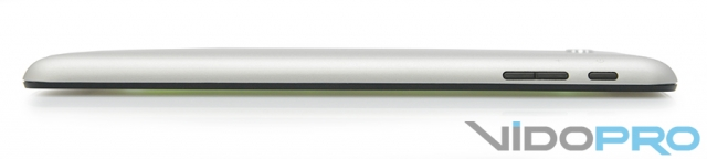 Планшет Assistant AP-708: дешево, надежно и практично