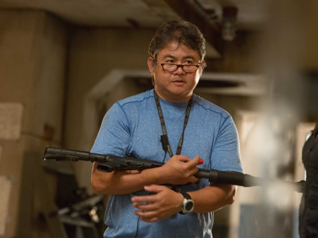 Каково это быть специалистом по вооружению на съемках Терминатора