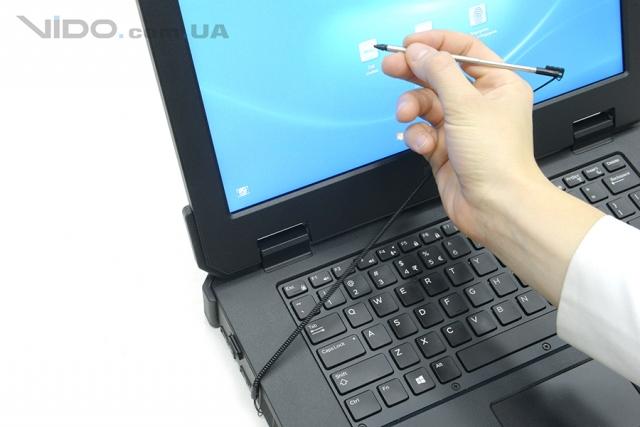 Обзор ноутбука Dell Latitude 14 Rugged Extreme (7404): несокрушимая скала