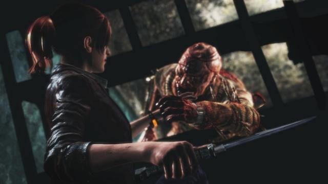 Игры, выходящие в 2015 – Resident Evil: Revelations 2