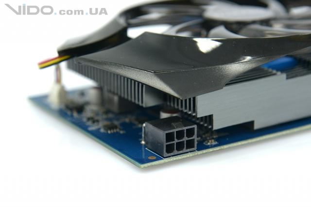 Обзор видеокарты Gigabyte Radeon R7 260X: для нетребовательных геймеров