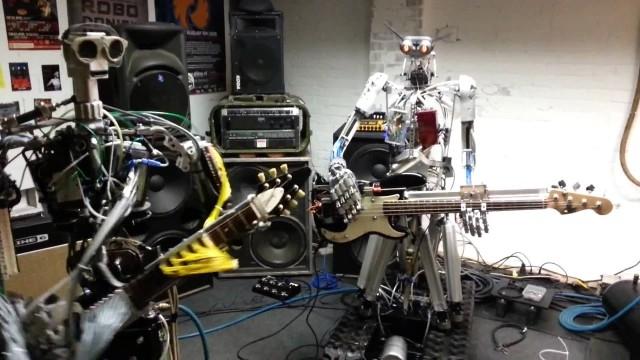 DARPA учит искусственный интеллект играть джаз