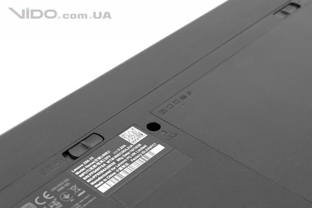 Обзор ноутбука Lenovo Z50-75: попробуй с AMD