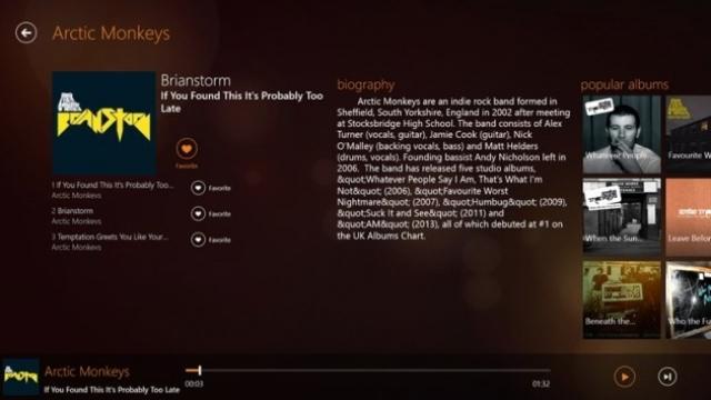 Пользователи Windows 8 могут скачать и установить бета-версию мультимедийного плеера VLC