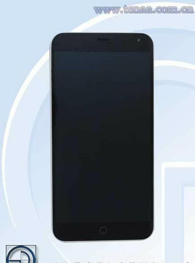 Meizu Blue Charm Note засветился в базе TENAA: фото и характеристики