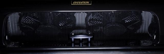 Суперкар Ultima Evolution заставит конкурентов глотать пыль из-под колес