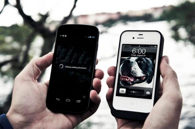 Samsung хочет запретить iPhone на олимпиаде в Сочи
