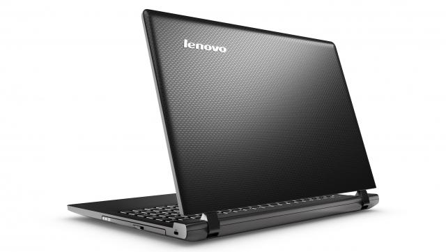 Новые ноутбуки Lenovo серии Z и ideapad 100