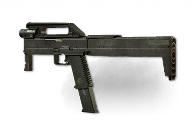 10 уже существующих прототипов безумного хай-тек оружия