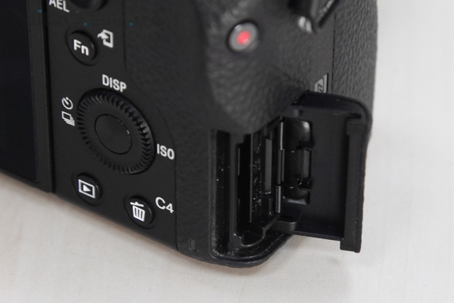 Обзор беззеркалки Sony Alpha 7 II: все еще первая