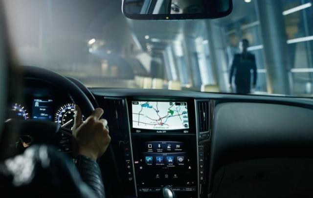 Новые решения для информирования водителей