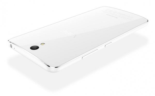 Новые смартфоны Lenovo VIBE P1 и P1m