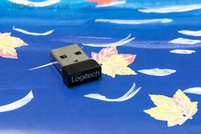 Обзор беспроводных манипуляторов Logitech m238 Play Collection