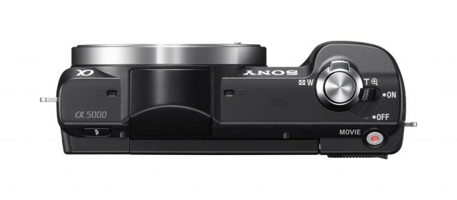 Sony A5000 уже в Украине