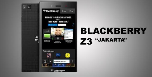 MWC 2014: BlackBerry представила два новых смартфона