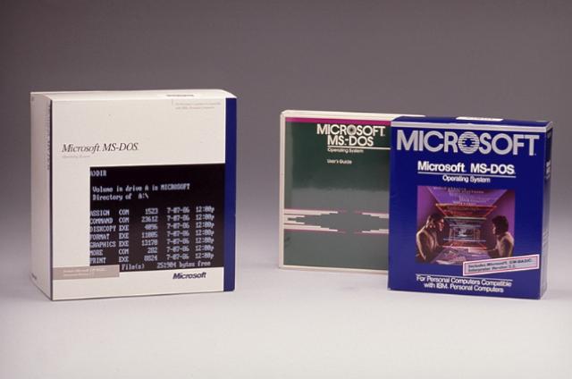 Не первоапрельские шутки Microsoft: тридцатилетние загадки в исходных кодах MS-DOS и Word