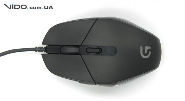 Обзор игрового манипулятора Logitech G302 Daedalus Prime: не первая, но единственная