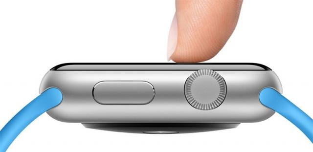 Должен ли сенсор отпечатков пальцев быть кнопкой?