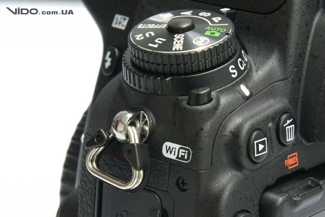 Обзор зеркальной фотокамеры Nikon D750: в полном кадре – сила